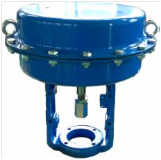 轻小型气动薄膜执行机构.png