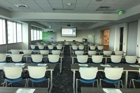 Audix M70天話筒解決大型會議室聲音反射問題