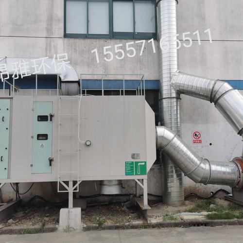 活性炭吸附處理設備