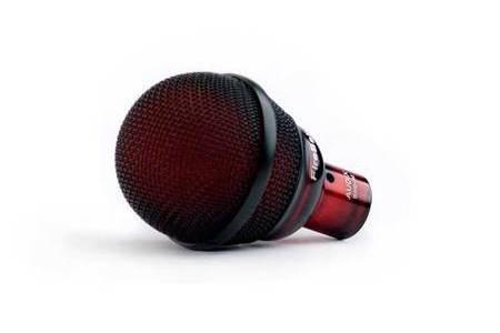 Audix FireBall火球話筒_口琴話筒_beatbox話筒