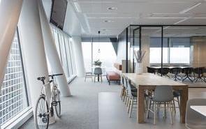 什么地毯比较适合办公室装修