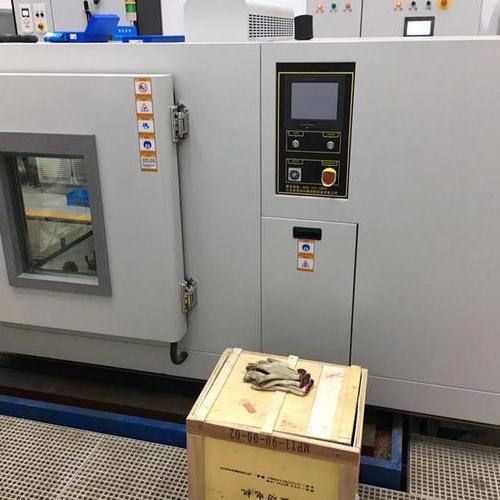 非标高低温交变湿热试验箱