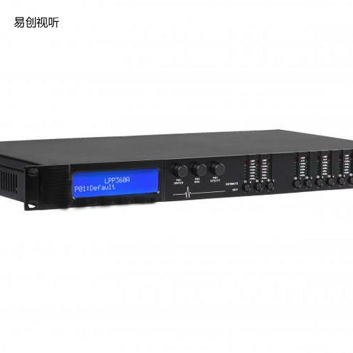 EAV-DP系列功率放大器