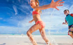 孩子夏季户外运动,这些误区你都知道吗?