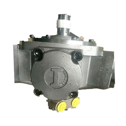 英特姆IAM1500马达,创力EBZ260(A)星轮马达