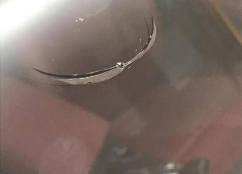 体验汽车玻璃修复到底效果怎么样