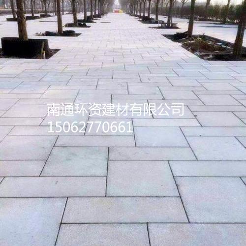 上海透水砖pc砖彩色pc砖铺地式砖厂家直销