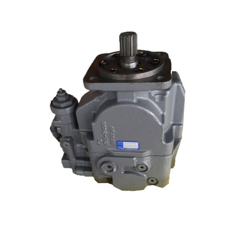 玉柴85挖掘机配件-东芝PVC90RC08液压泵