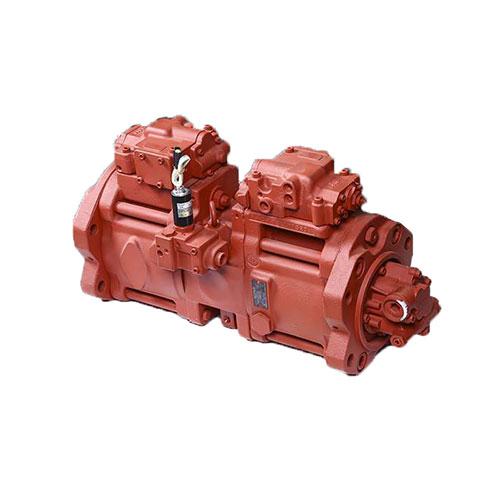 混凝土泵车配件 川崎KPM K3VL45/B-1AJLHM-PO柱塞泵