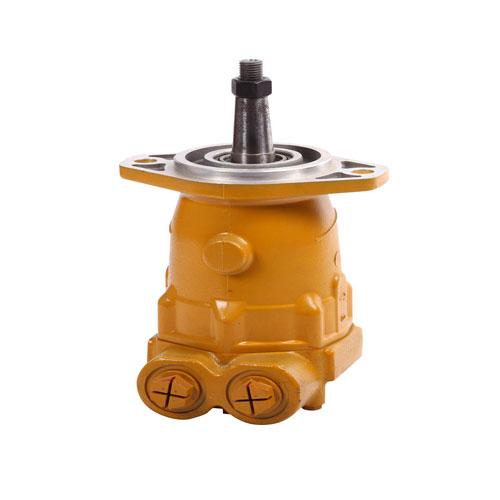 卡特336D挖掘机配件234-4638风扇泵,风扇马达