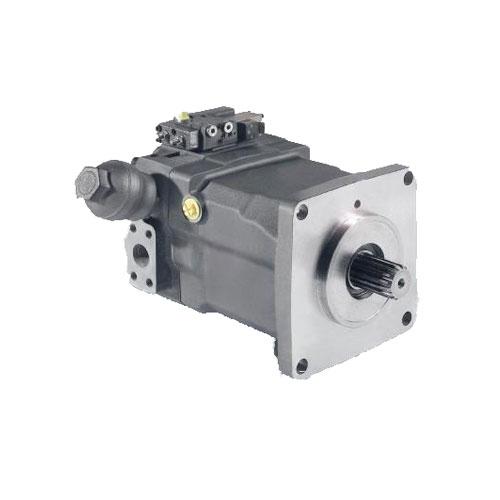 三一75挖掘机配件-川崎K3VL80/B-10RSM-L1/1-TB311液压柱塞泵