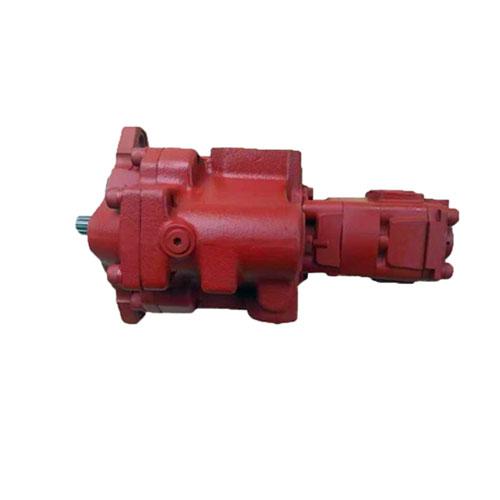 神钢75挖掘机配件-不二越PVD-3B-54P-18G5活塞柱塞泵