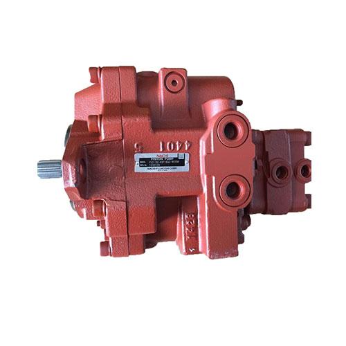 玉柴55挖掘机配件-不二越PVK-2B-505-N-4191B柱塞泵