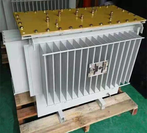 三相油浸式隔离变压器