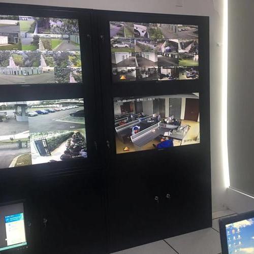奉贤区工厂监控安装/车间摄像头安装/视频监控报价/监控维修/监控维护外包服务