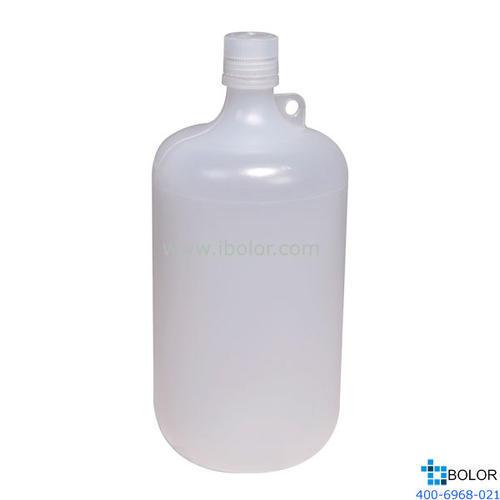Nalgene大窄口瓶,2203-0020 容量8L 聚丙烯材质 NALGENE/耐洁