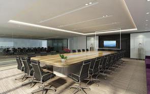 九个办公室装修设计的注意事项
