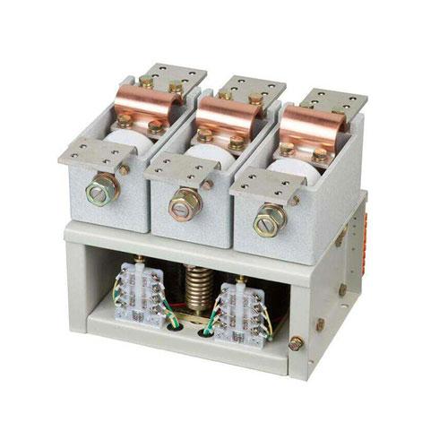 掘进机交流真空接触器SYCKJ11-250/1.5
