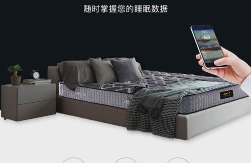 睡云端AI智能床垫 AI智能指的是什么?
