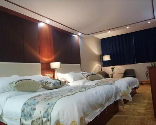徽州古城核心商圈·酒店托管公寓·总价低·回报率高
