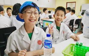 见识既知识,上海舵手浅谈研学旅行给青少年成长带来的意义。