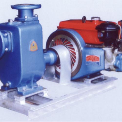 GYZ系列自吸式离心油泵