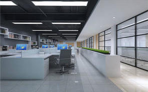 办公室设计可以选择什么样的风格?