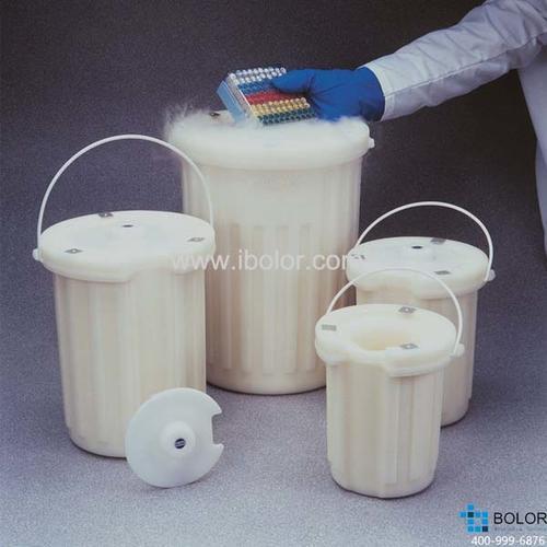 Nalgene真空絕熱瓶(便攜式液氮罐10L),4150-9000