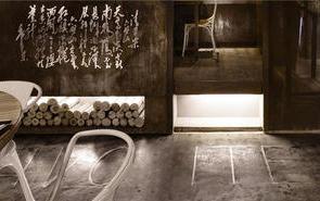 上海店铺装修设计之餐饮店面设计需要遵循的原则