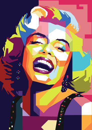 玛丽 莲梦露 Marilyn Monroe