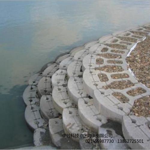 水利系列之生态护坡砖混凝土护坡砖上海厂家直销