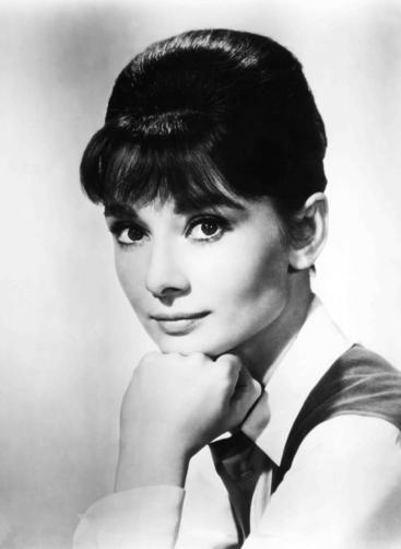 奥黛丽·赫本 Audrey Hepburn