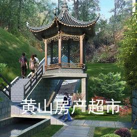 黃山腳下宇仁泉景居 旅游景區中心 一手新房