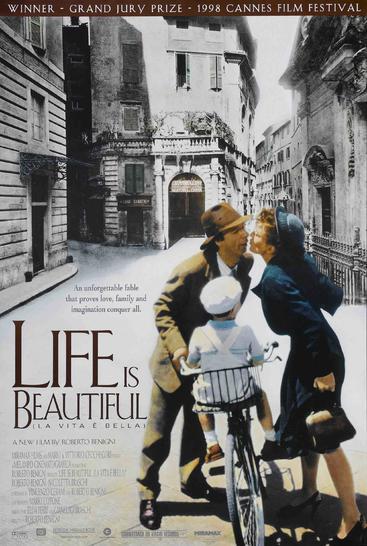 美丽人生 La Vita E Bella (1997)