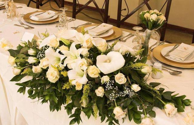 花样互动:小资婚礼策划案,四招让你的婚礼浪漫又省钱!