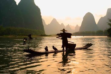 中国 广西 桂林 Guilin Guangxi China