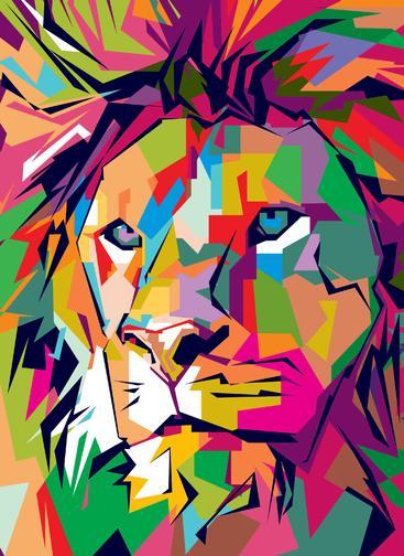 狮子LION