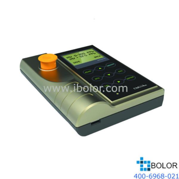 OilTech121A手持式測油儀 高量程0~1000ppm