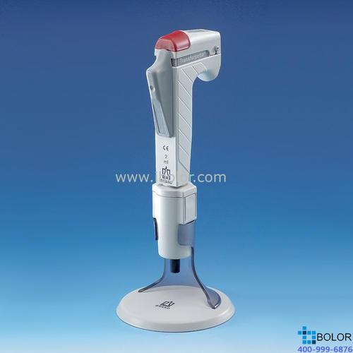 BRAND單支移液器支架,適用于Transferpette? 液器0.5-5ml,2ml 705386