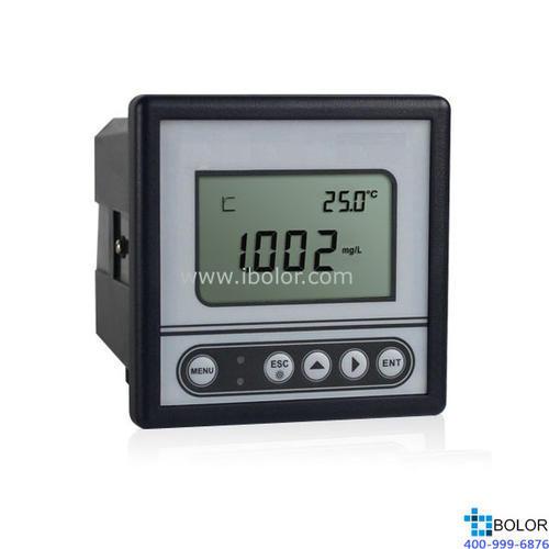GTDOZ-300在线臭氧分析仪;臭氧检测仪 测量范围:0~2.000 mg/L 或 0~20.00 mg/L