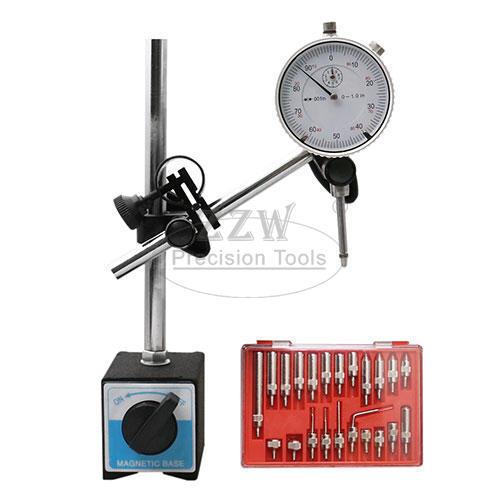 3pc Measuring Tool Set