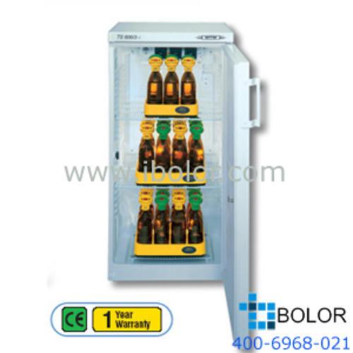 TS606/3-i BOD培養箱;層數:三層;容量:260升