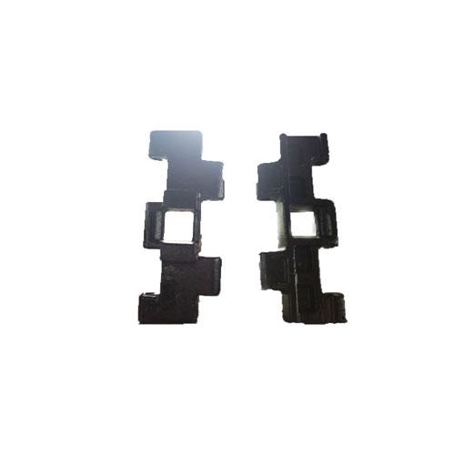佳木斯三一创力太原行走履带板J8.5.1.4-1