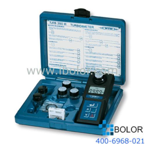 Turb 355IR便携式浊度仪 0~1100NTU LED灯860nm光源