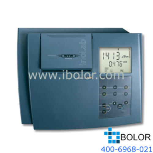 inoLab pH 7110实验室酸度计 仅主机,需选配电极