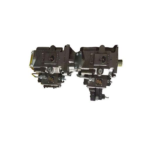 哈威V30D160+160双联泵组合泵柱塞泵液压泵