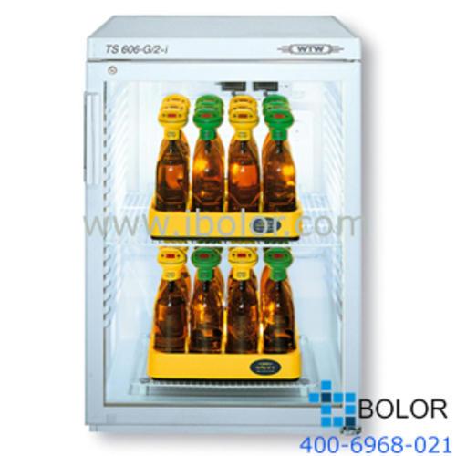 TS606-G/2-i BOD培養箱 兩層 透明玻璃門 180升