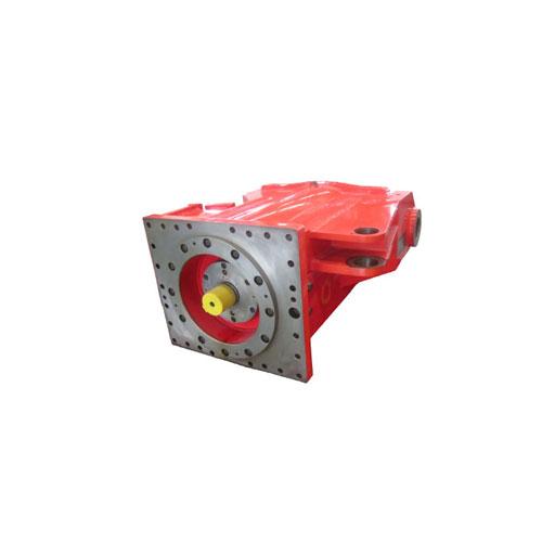 截割电机油泵电机YBUD-160/80-4/R