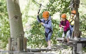 世界青少年户外运动流行趋势,这些你都了解吗?