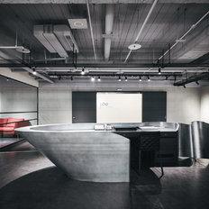 科技办公室(实景图)